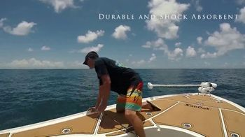 SeaDek TV Spot, 'Durable and Shock Absorbent' - Thumbnail 3