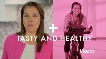 Viactiv Calcium TV Spot, 'Tasty & Healthy'