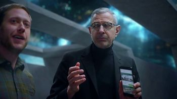 Apartments.com TV Spot, 'Limitless Yous' Featuring Jeff Goldblum