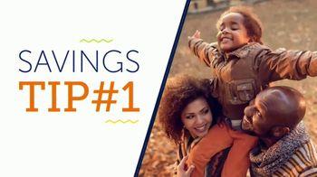 AlaskaUSA FCU TV Spot, 'Ways to Save: Automatic Savings Plans' - Thumbnail 2
