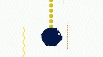 AlaskaUSA FCU TV Spot, 'Ways to Save: Automatic Savings Plans' - Thumbnail 3