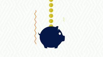 AlaskaUSA FCU TV Spot, 'Ways to Save: Automatic Savings Plans' - Thumbnail 4