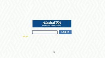 AlaskaUSA FCU TV Spot, 'Ways to Save: Automatic Savings Plans' - Thumbnail 5