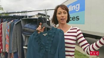 Stitch Fix TV Spot, 'TLC Channel: Trading Spaces: Wardrobe Renovation' Featuring Paige Davis - Thumbnail 10