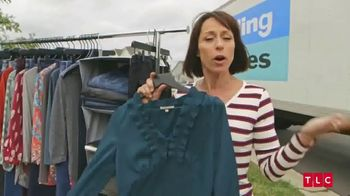 Stitch Fix TV Spot, 'TLC Channel: Trading Spaces: Wardrobe Renovation' Featuring Paige Davis - Thumbnail 9