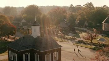 Visit Williamsburg TV Spot, 'Family Experiences Getaway' - Thumbnail 1