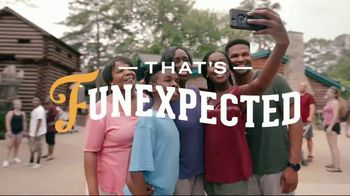 Visit Williamsburg TV Spot, 'Family Experiences Getaway' - Thumbnail 9