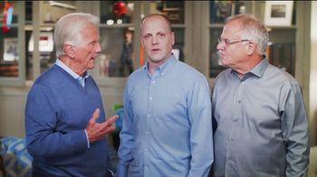 Relief Factor Quickstart TV Spot, 'Three Week Supply' Featuring Pat Boone - Thumbnail 2