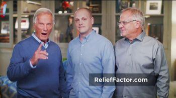 Relief Factor Quickstart TV Spot, 'Three Week Supply' Featuring Pat Boone - Thumbnail 6
