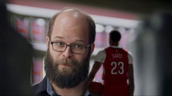 Mobil 1 TV Spot, 'Taller on TV: Get 250K Miles of Protection' Featuring Anthony Davis - 465 commercial airings