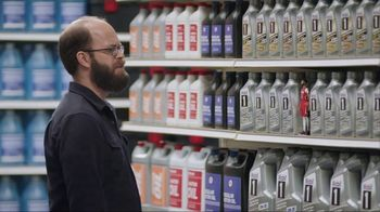 Mobil 1 TV Spot, 'Taller on TV: Get 250K Miles of Protection' Featuring Anthony Davis - Thumbnail 7