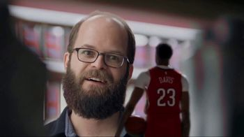 Mobil 1 TV Spot, 'Taller on TV: Get 250K Miles of Protection' Featuring Anthony Davis - Thumbnail 8