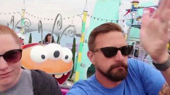 Universal Studios Hollywood TV Spot, 'This Is Universal: Save $30' - Thumbnail 3