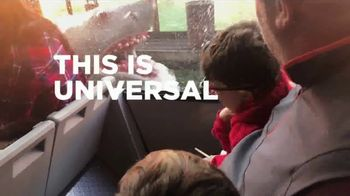Universal Studios Hollywood TV Spot, 'This Is Universal: Save $30' - Thumbnail 7