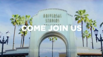 Universal Studios Hollywood TV Spot, 'This Is Universal: Save $30' - Thumbnail 8