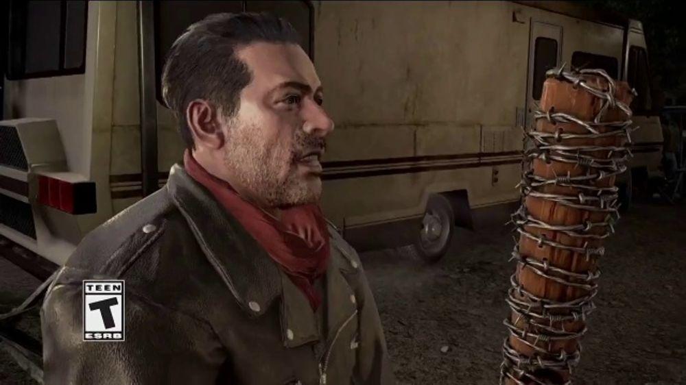 Tekken 7: Season Pass 2 TV Commercial, 'AMC Network: The Walking Dead' -  Video