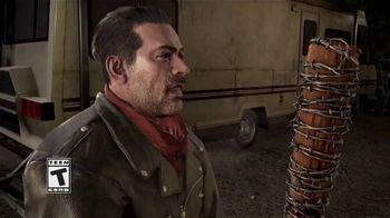 Tekken 7: Season Pass 2 TV Spot, 'AMC Network: The Walking Dead' - 33 commercial airings