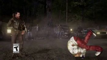 Tekken 7: Season Pass 2 TV Spot, 'AMC Network: The Walking Dead' - Thumbnail 2
