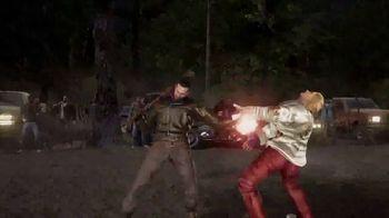 Tekken 7: Season Pass 2 TV Spot, 'AMC Network: The Walking Dead'