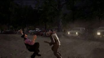 Tekken 7: Season Pass 2 TV Spot, 'AMC Network: The Walking Dead' - Thumbnail 6