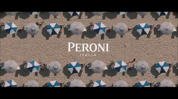 Peroni Brewery TV Spot, 'Beach Change' - Thumbnail 1