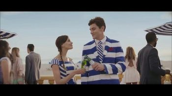 Peroni Brewery TV Spot, 'Beach Change'