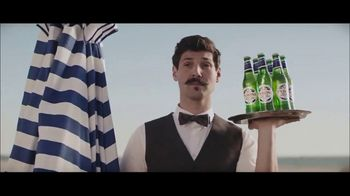 Peroni Brewery TV Spot, 'Beach Change' - Thumbnail 6