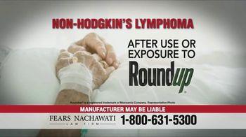 Fears Nachawati TV Spot, 'Roundup Lawsuit' - Thumbnail 6