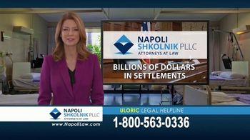Napoli Shkolnik PLLC TV Spot, 'Uloric' - Thumbnail 10