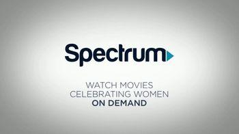 Spectrum On Demand TV Spot, 'Women's History Month' - Thumbnail 10