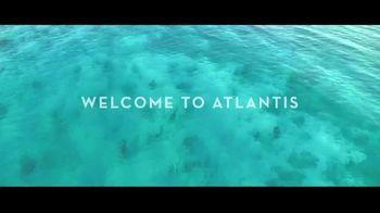 Atlantis Summer Savings Event TV Spot, 'Save the Ocean' - Thumbnail 1