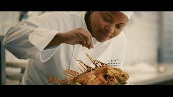 Atlantis Summer Savings Event TV Spot, 'Save the Ocean'