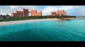 Atlantis Summer Savings Event TV Spot, 'Save the Ocean' - Thumbnail 6