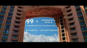 Atlantis Summer Savings Event TV Spot, 'Save the Ocean' - Thumbnail 8