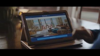 Booking.com TV Spot, 'L.A. Baby' - Thumbnail 4