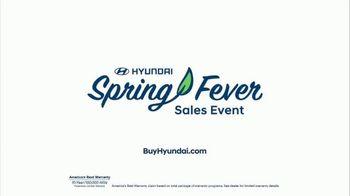 Hyundai Spring Fever Sales Event TV Spot, 'Celebrate' [T2] - Thumbnail 9
