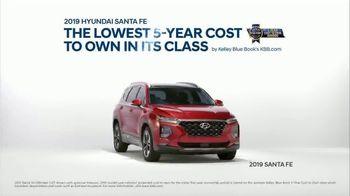 Hyundai Spring Fever Sales Event TV Spot, 'Celebrate' [T2] - Thumbnail 7