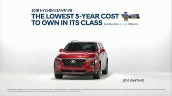 Hyundai Spring Fever Sales Event TV Spot, 'Celebrate' [T2] - Thumbnail 8