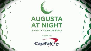 Augusta at Night TV Spot, 'The Best Week in Golf' - Thumbnail 3