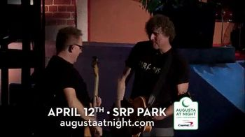 Augusta at Night TV Spot, 'The Best Week in Golf' - Thumbnail 9