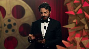 DishLATINO Inglés Para Todos TV Spot, 'En casa con Derbez' con Eugenio Derbez [Spanish]