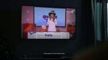 DishLATINO Inglés Para Todos TV Spot, 'En casa con Derbez' con Eugenio Derbez [Spanish] - Thumbnail 6