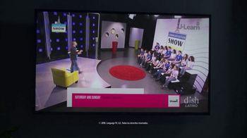 DishLATINO Inglés Para Todos TV Spot, 'En casa con Derbez' con Eugenio Derbez [Spanish] - Thumbnail 7