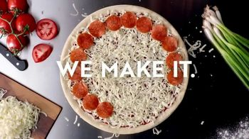 Papa Murphy's Pizza $12 Tuesdays TV Spot, 'Pretend Friday' - Thumbnail 9