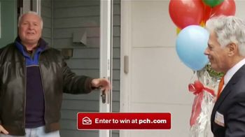 Publishers Clearing House TV Spot, '$7,000 a Week for Life: Speechless' - Thumbnail 1