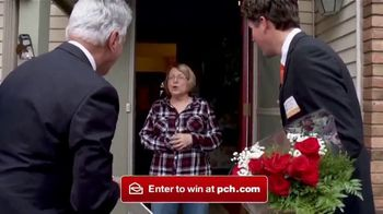 Publishers Clearing House TV Spot, '$7,000 a Week for Life: Speechless' - Thumbnail 2