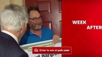 Publishers Clearing House TV Spot, '$7,000 a Week for Life: Speechless' - Thumbnail 5