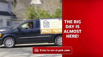 Publishers Clearing House TV Spot, '$7,000 a Week for Life: Speechless' - Thumbnail 9