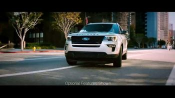 Ford Explorer TV Spot, 'TV One: Be Proud of Where You're From' [T1] - Thumbnail 2