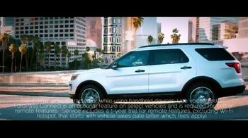 Ford Explorer TV Spot, 'TV One: Be Proud of Where You're From' [T1] - Thumbnail 3